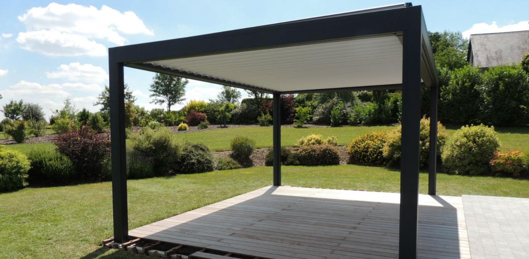 Image - Image #3 - Arlon (B) - Outdoor Living B200