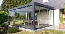 Image - Fauvillers (B) - Outdoor living B200 XL