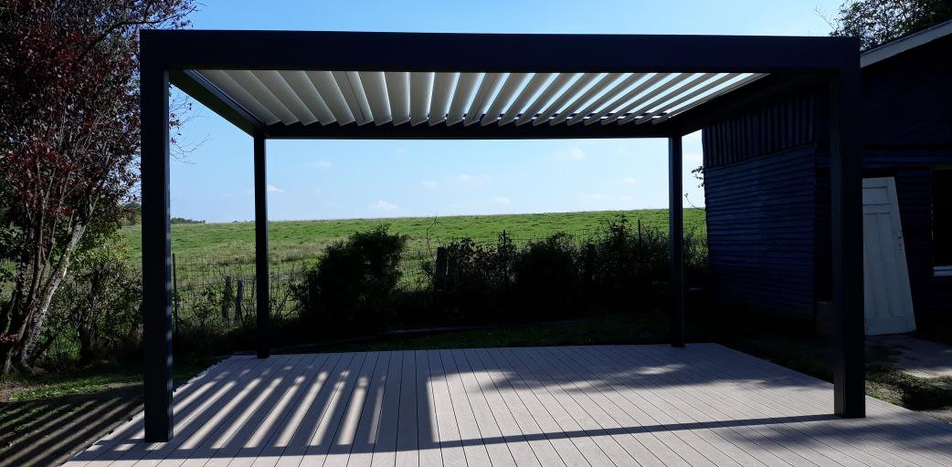 Image - Image #3 - ATTERT (B) - OUTDOOR LIVING B200 XL