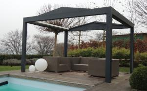 Image - Medingen - Outdoor living B400