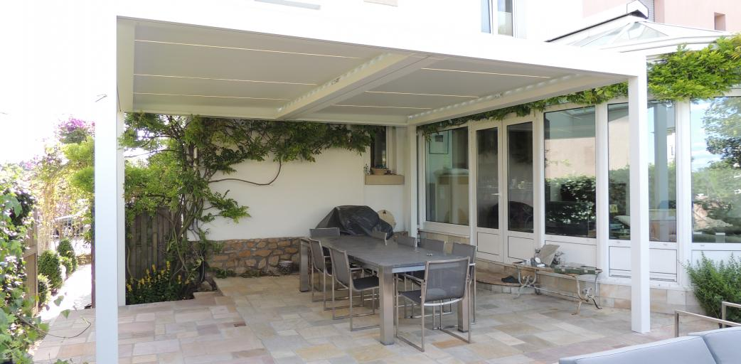 Image - Image #1 - Luxembourg (L) - Outdoor living B200XL