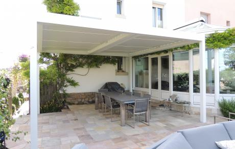 Image - Luxembourg (L) - Outdoor living B200XL