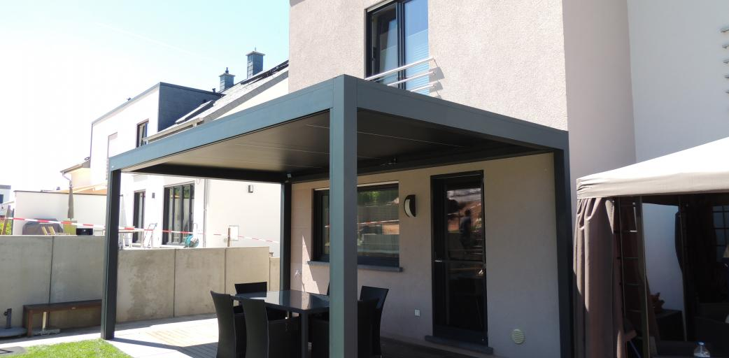 Image - Image #1 - Mertzig (L) - Outdoor living B200