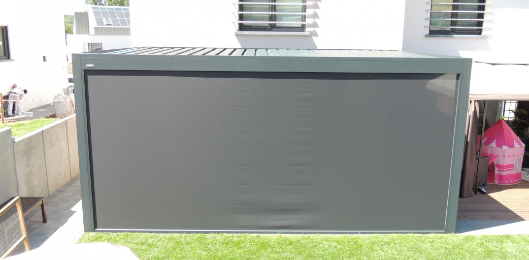Image - Image #4 - Mertzig (L) - Outdoor living B200