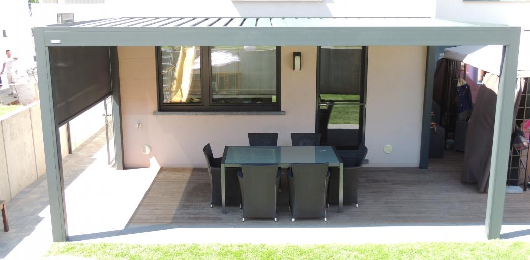 Image - Image #6 - Mertzig (L) - Outdoor living B200
