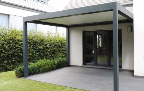 Image - Canach (L) - Outdoor Living B200