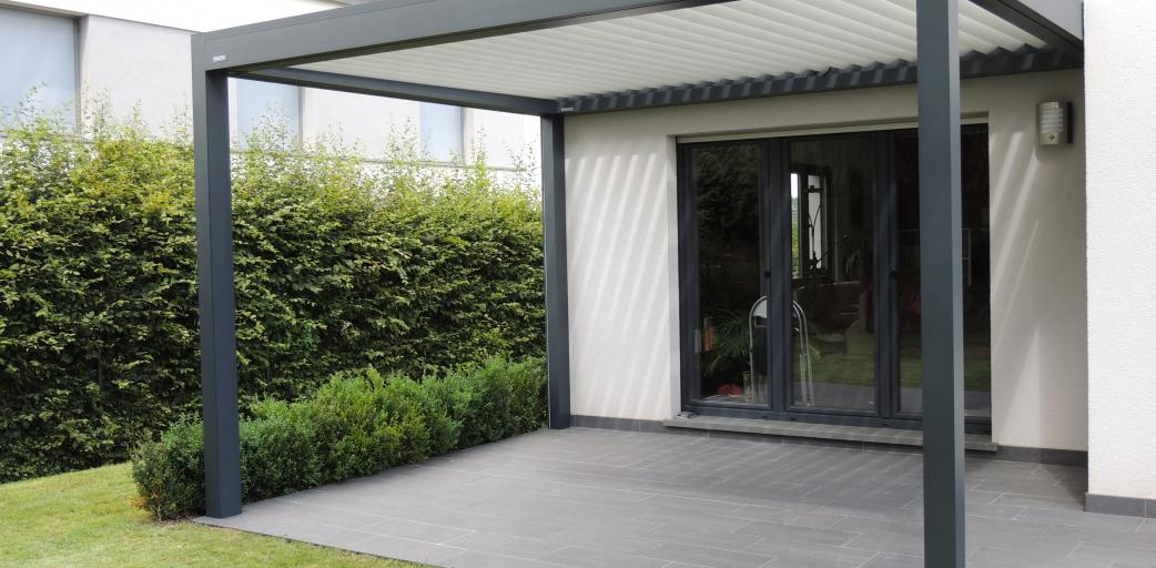 Image - Image #2 - Canach (L) - Outdoor Living B200