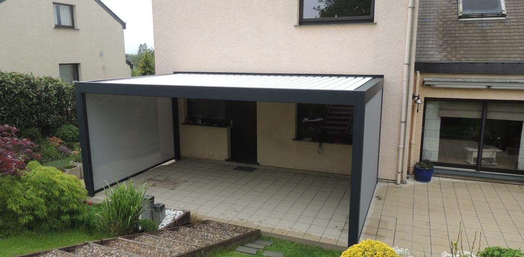 Image - Image #3 - Arlon (B) - OUTDOOR LIVING B200XL