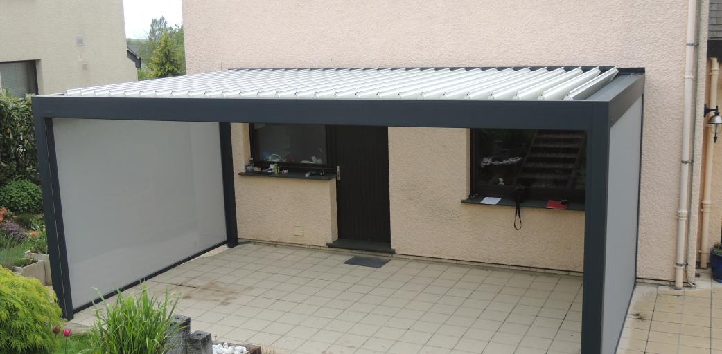 Image - Image #5 - Arlon (B) - OUTDOOR LIVING B200XL