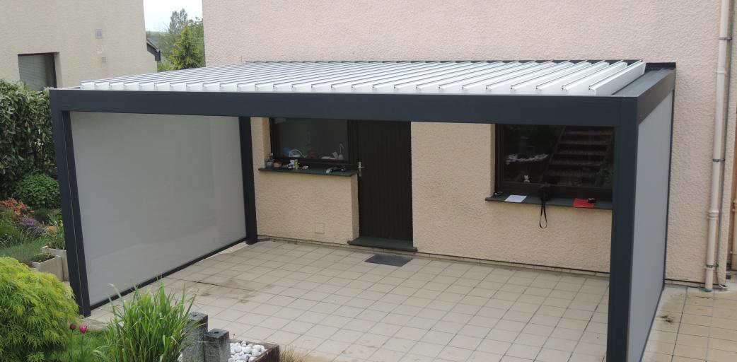 Image - Image #6 - Arlon (B) - OUTDOOR LIVING B200XL