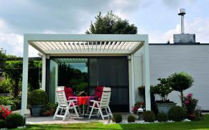 Image - B150 Outdoor living