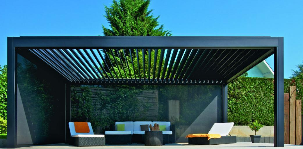 Image - Image #1 - B200 XL outdoor living