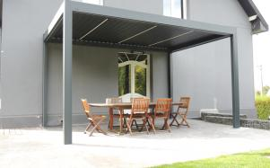 Image - Hussigny (F) - Brustor Outdoor Living
