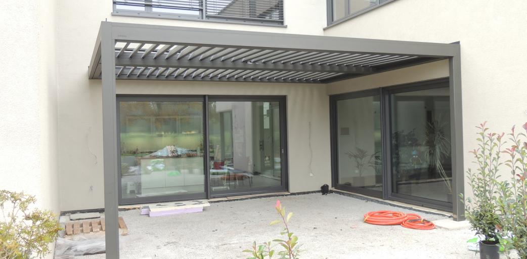 Image - Image #2 - Bertrange (L) - Outdoor living B200