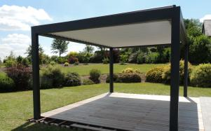 Image - Arlon (B) - Outdoor Living B200