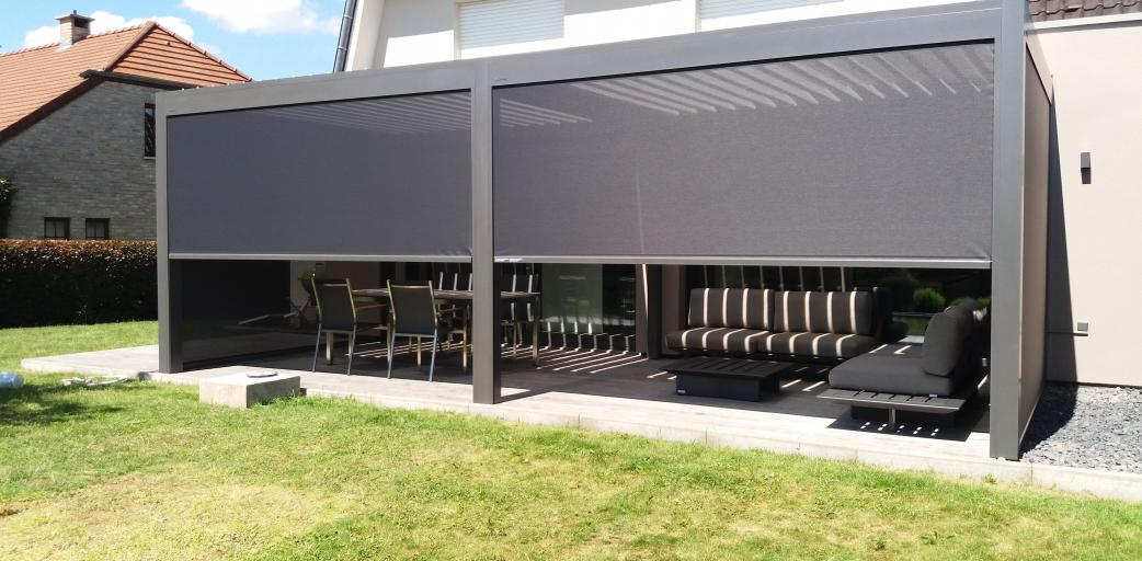 Image - Image #5 - BASCHARAGE (L) - OUTDOOR LIVING B200 XL