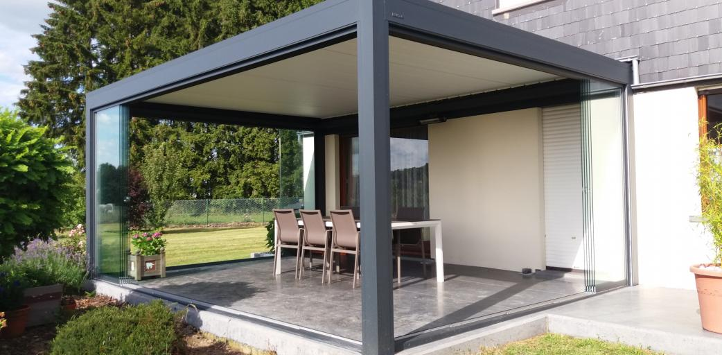 Image - Image #3 - Fauvillers (B) - Outdoor living B200 XL