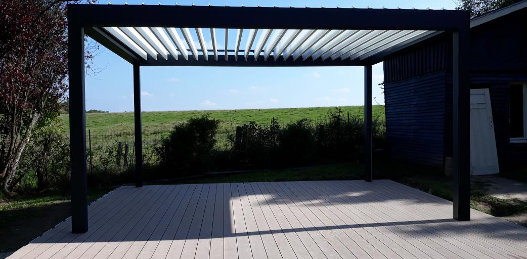 Image - Image #4 - ATTERT (B) - OUTDOOR LIVING B200 XL
