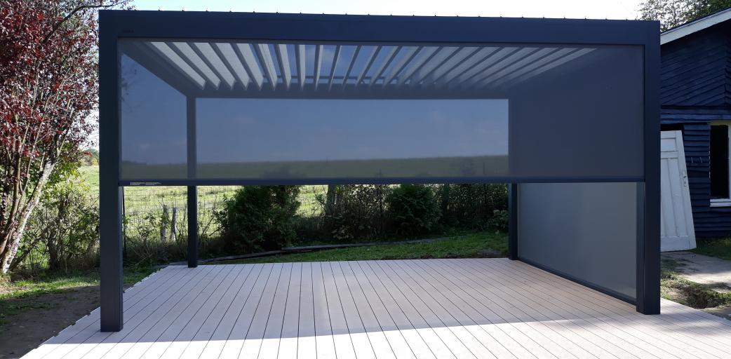 Image - Image #5 - ATTERT (B) - OUTDOOR LIVING B200 XL