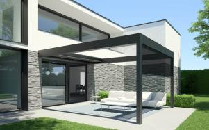 Image - B600 S Screen Outdoor living