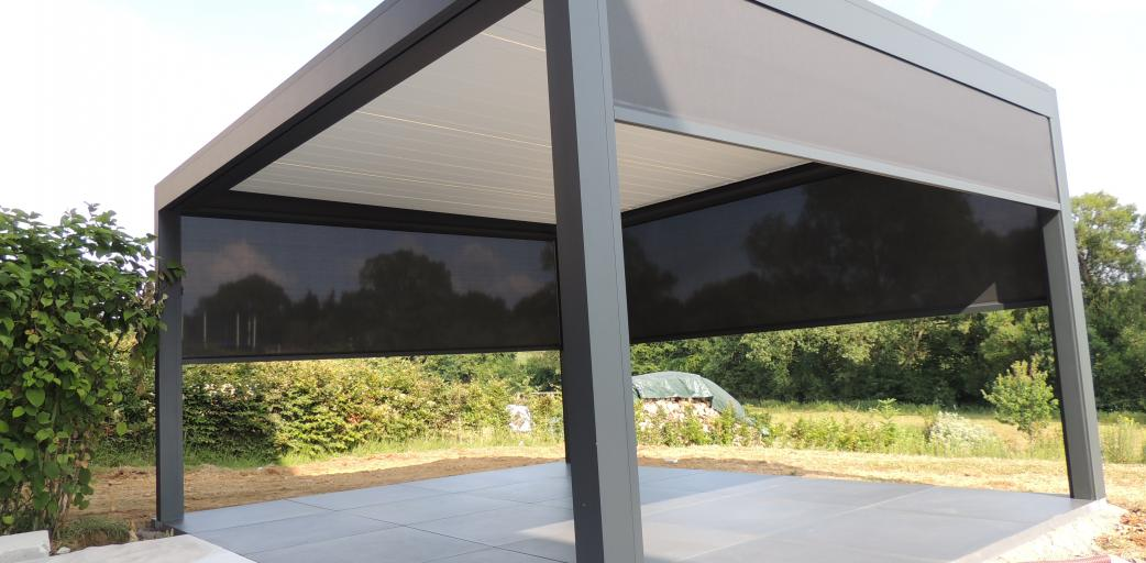 Image - Image #3 - Sterpenich (B) - Outdoor Living B200