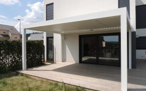 Image - Volmerange-les-Mines (F) - Outdoor living B200