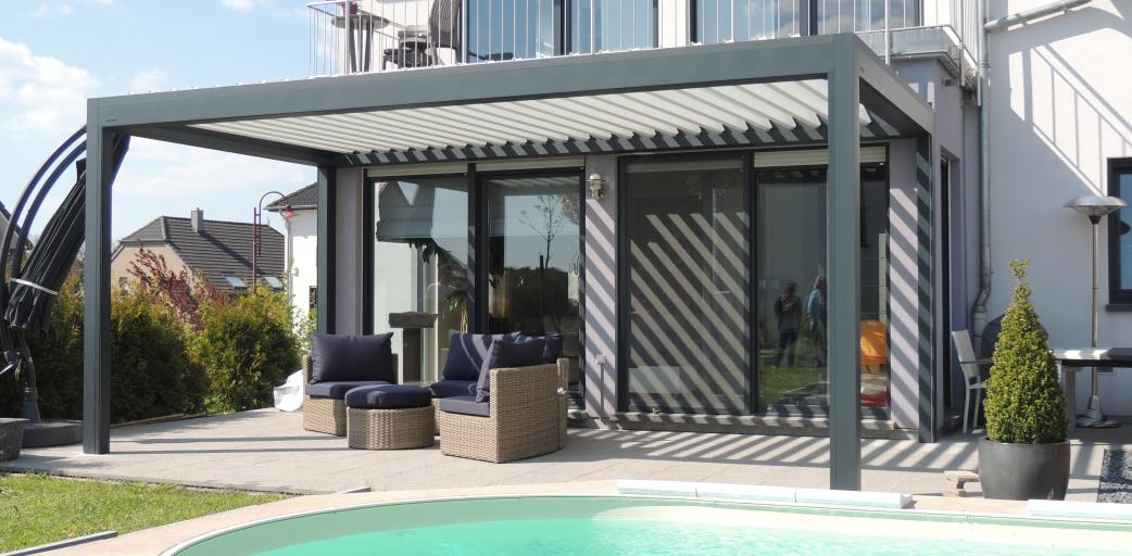 Image - Image #8 - Boevange (L) - Outdoor Living B200XL