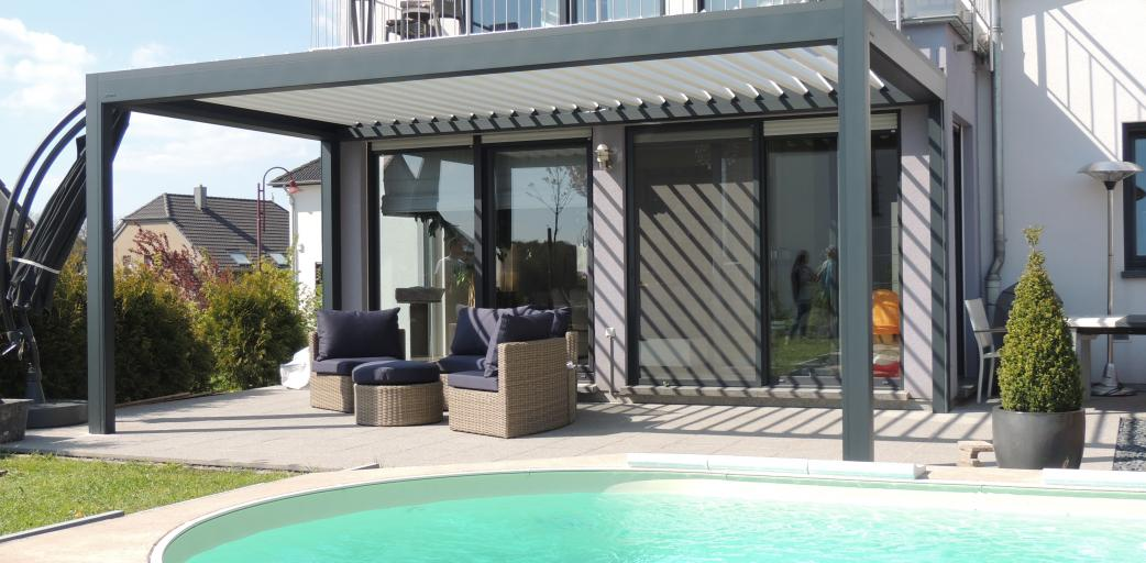 Image - Image #9 - Boevange (L) - Outdoor Living B200XL