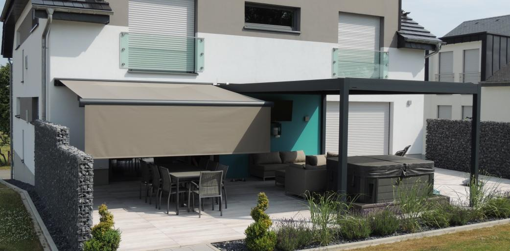 Image - Image #3 - WEISWAMPACH (L) - OUTDOOR LIVING ET BANNE B38