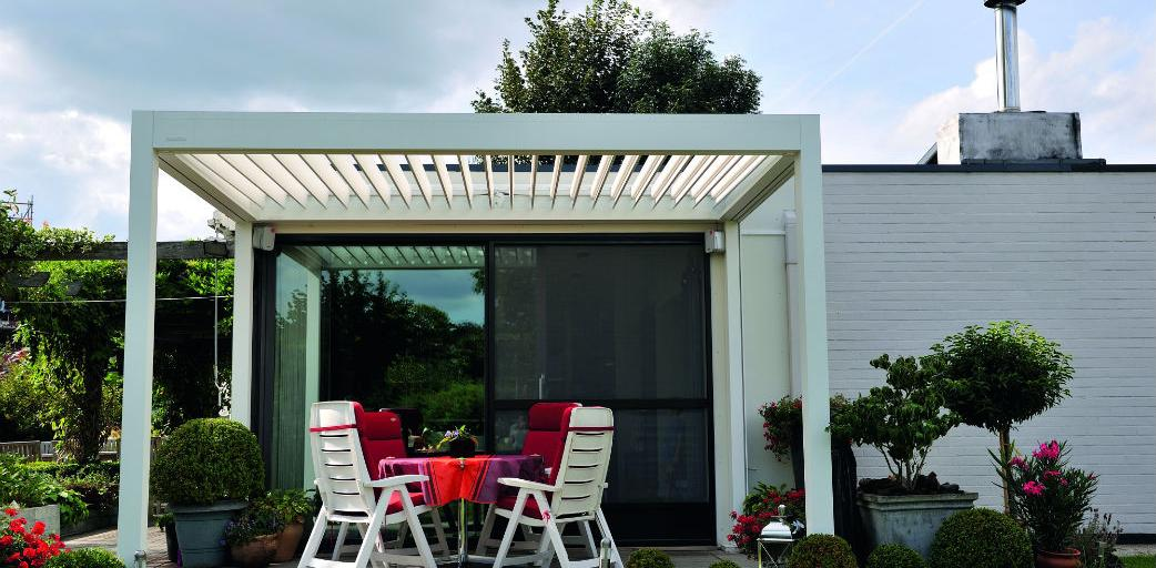 Image - Image #1 - B150 Outdoor living