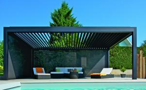 Image - Pergola B200 xl outdoor living
