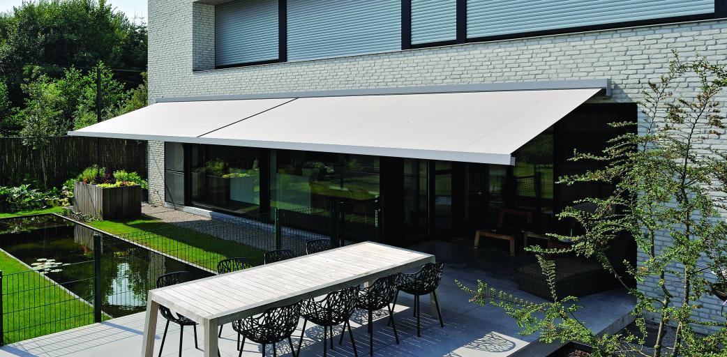bannes solaires b 27 tous les produits d couvrez nos. Black Bedroom Furniture Sets. Home Design Ideas