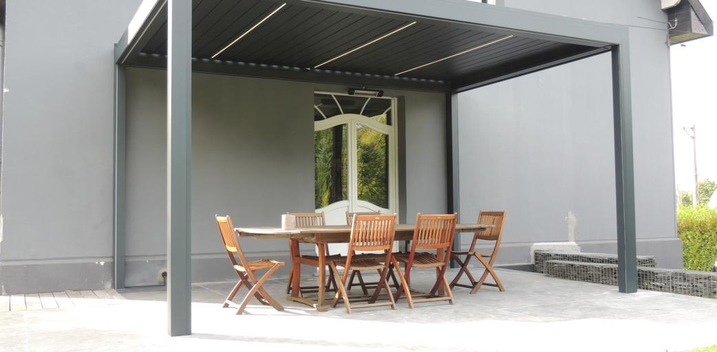 Image - Image #1 - Hussigny (F) - Brustor Outdoor Living