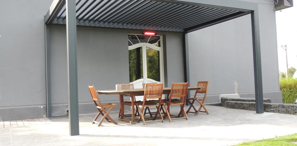 Image - Image #3 - Hussigny (F) - Brustor Outdoor Living