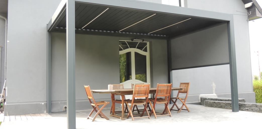 Image - Image #5 - Hussigny (F) - Brustor Outdoor Living