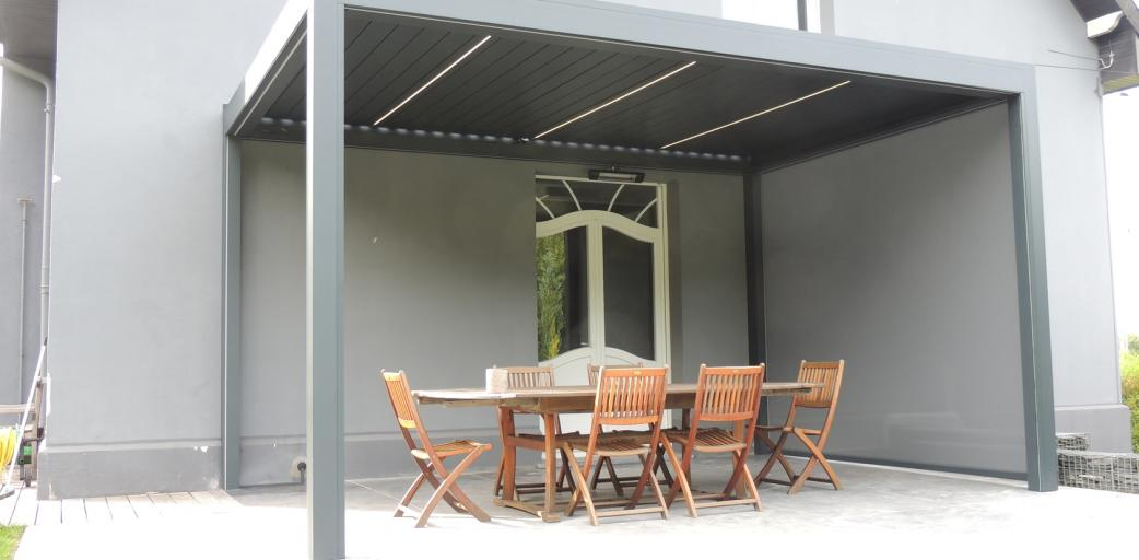 Image - Image #6 - Hussigny (F) - Brustor Outdoor Living