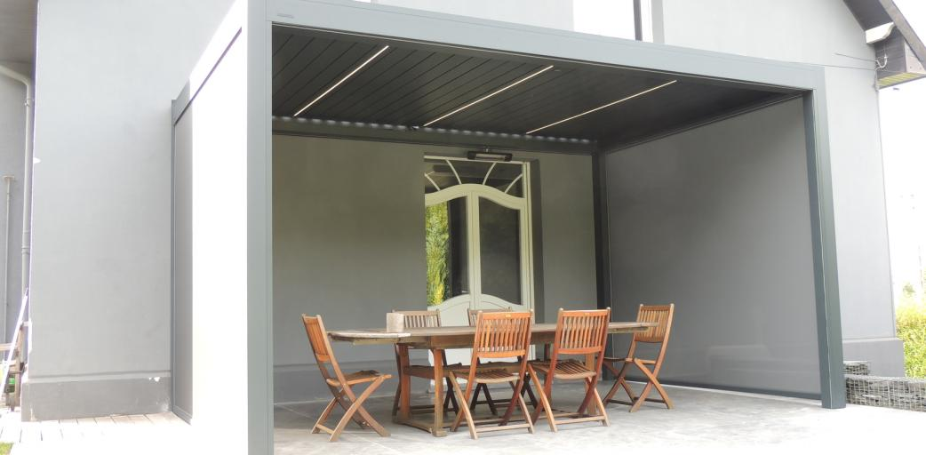 Image - Image #12 - Hussigny (F) - Brustor Outdoor Living