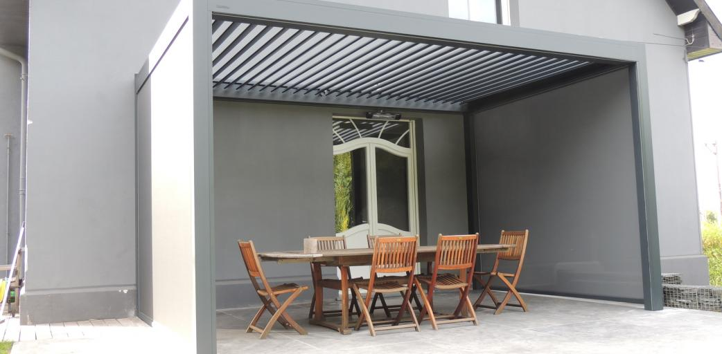 Image - Image #13 - Hussigny (F) - Brustor Outdoor Living