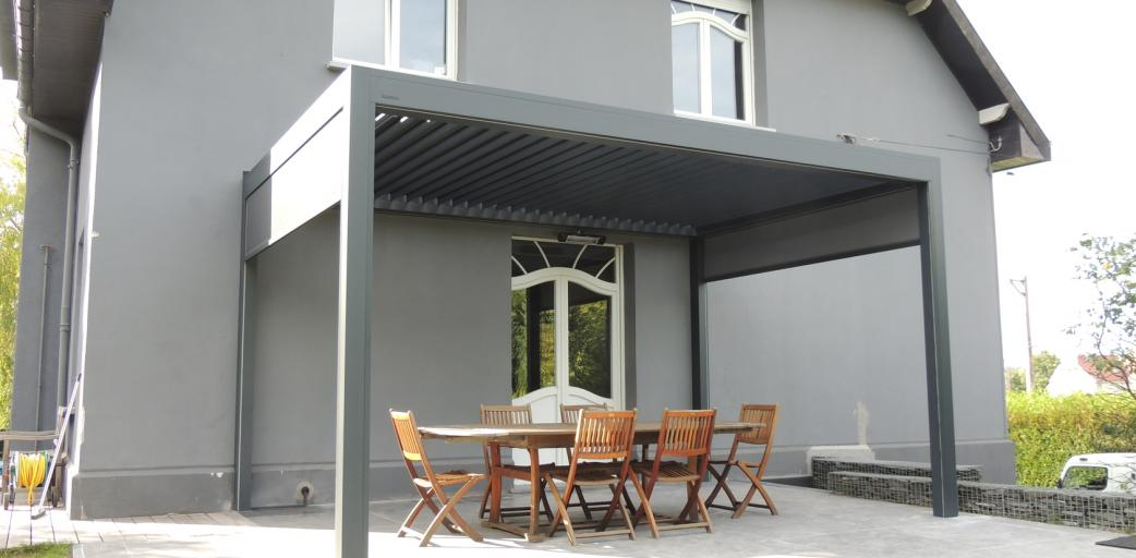 Image - Image #14 - Hussigny (F) - Brustor Outdoor Living