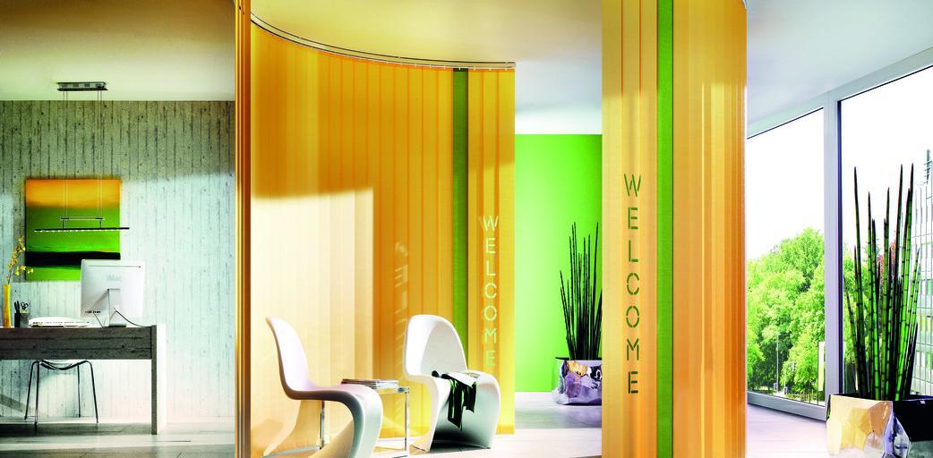 stores lamelles verticales d couvrez nos produits sur mesures stores co. Black Bedroom Furniture Sets. Home Design Ideas