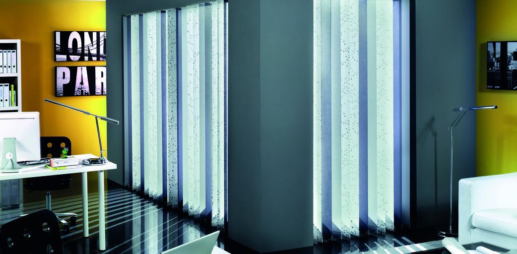 stores lamelles verticales d couvrez nos produits sur mesures stores concept luxembourg. Black Bedroom Furniture Sets. Home Design Ideas