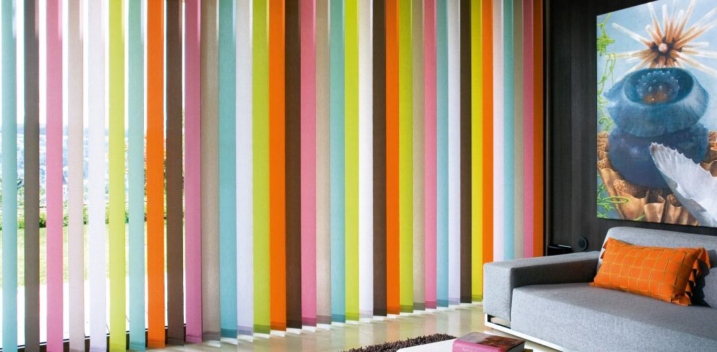 stores lamelles verticales tous les produits d couvrez nos produits sur mesures stores. Black Bedroom Furniture Sets. Home Design Ideas